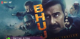 Bhuj: The Pride of India Hotstar Cast & Crew, Story, Actress & Budget