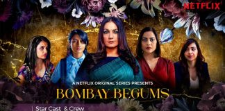 Bombay Begums Netflix Web Series cast & Crew, Story, Actress & Real Name