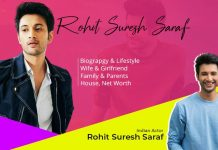 Rohit Suresh Saraf Actor Wiki, Age, Biography, Family & Girlfriend