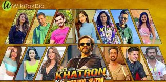 khatron ke khiladi season 11 all ccontestant with photo