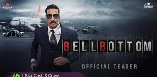 Bell Bottom 2021 Movie Cast & Crew, Actors, Story, Real Story